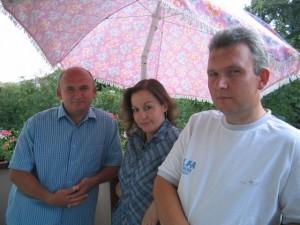 ALFA zenekar 2005